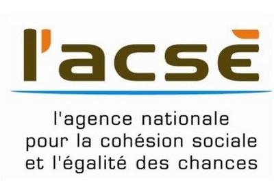 Agence de la cohésion sociale et de l'égalité (Acsé)