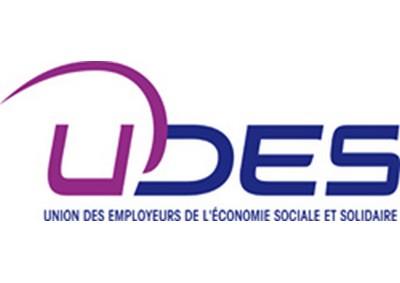 Union des employeurs de l'économie sociale et solidaire