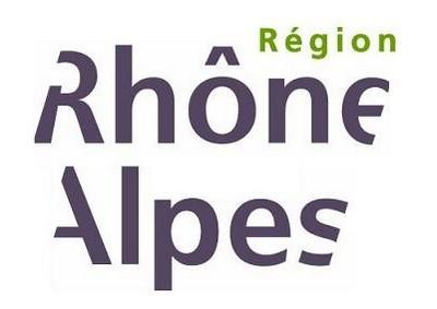 Région Rhône-Alpes