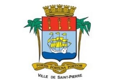 Ville de Saint-Pierre