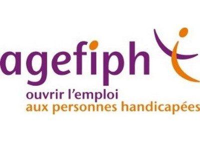 Association de gestion du fonds pour l'insertion professionnelle des personnes handicapées (Agefiph)