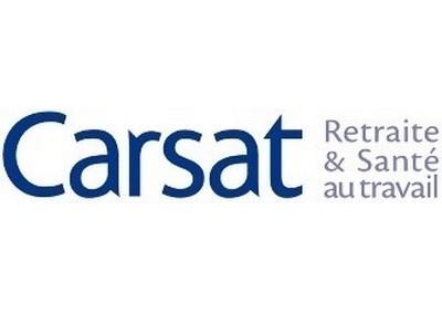 Caisse d'Assurance Retraite et de la Santé au Travail (CARSAT)